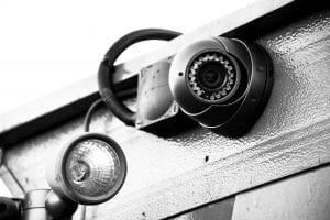 Storage FAQ's - CCTV