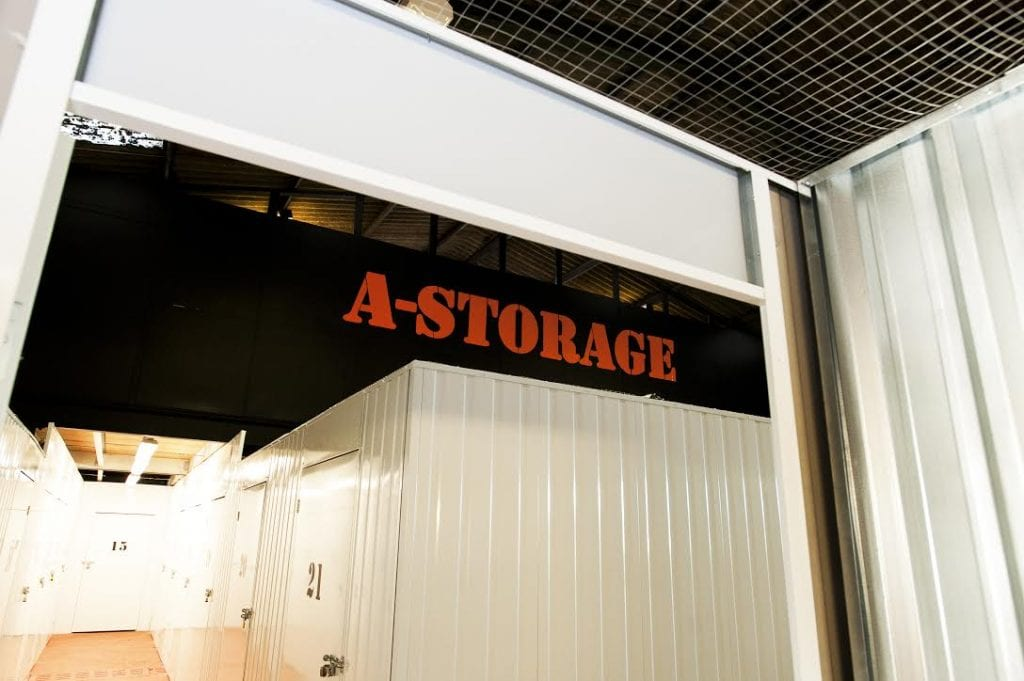 A-Storage Bransgore Contact information