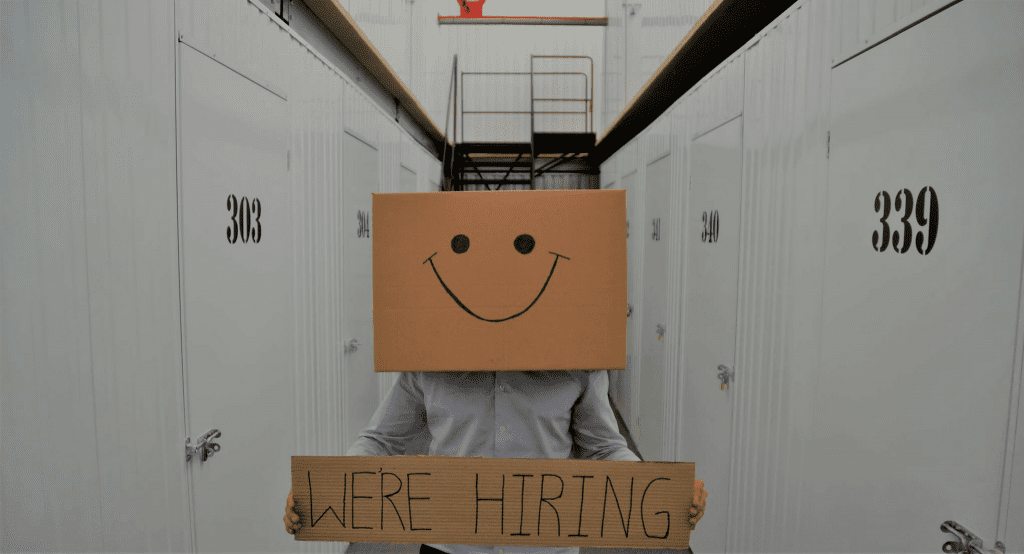 We have a Manager Position open! Come fill it!