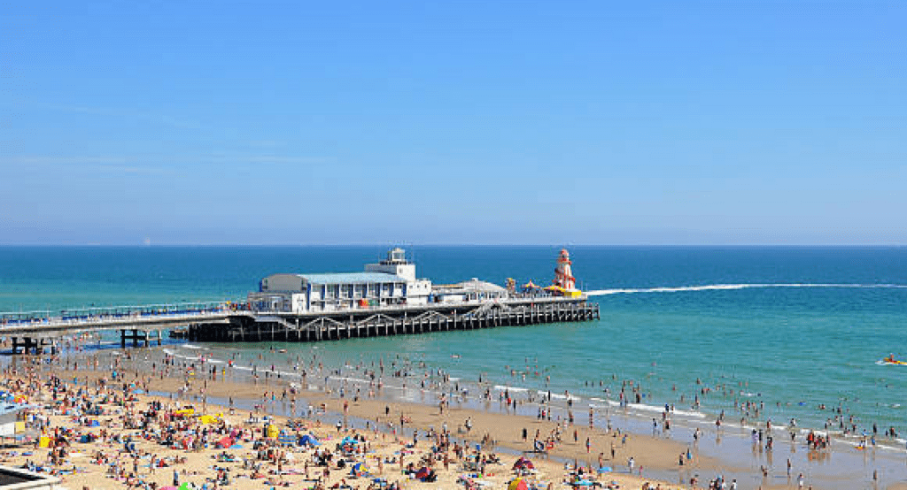 Bournemouth: Why we Love Living on the South Coast
