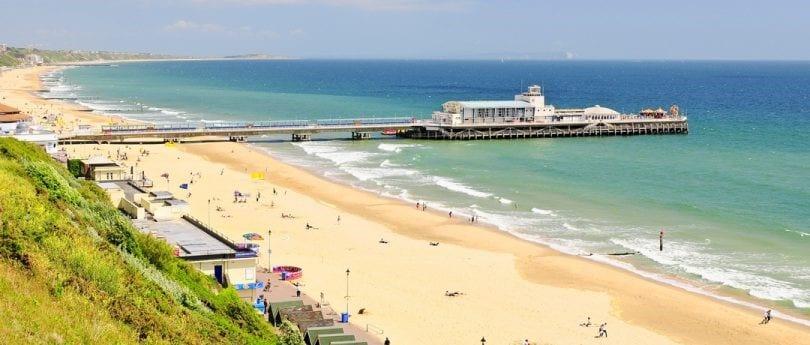 Bournemouth Estate Agents near Bournemouth Beach