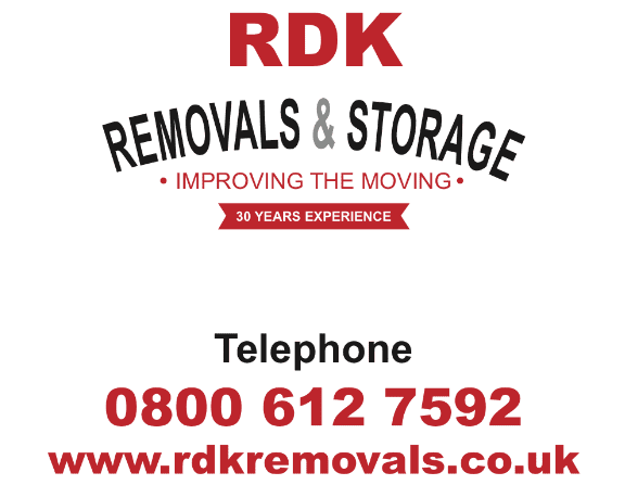 RDK Removals Bournemouth