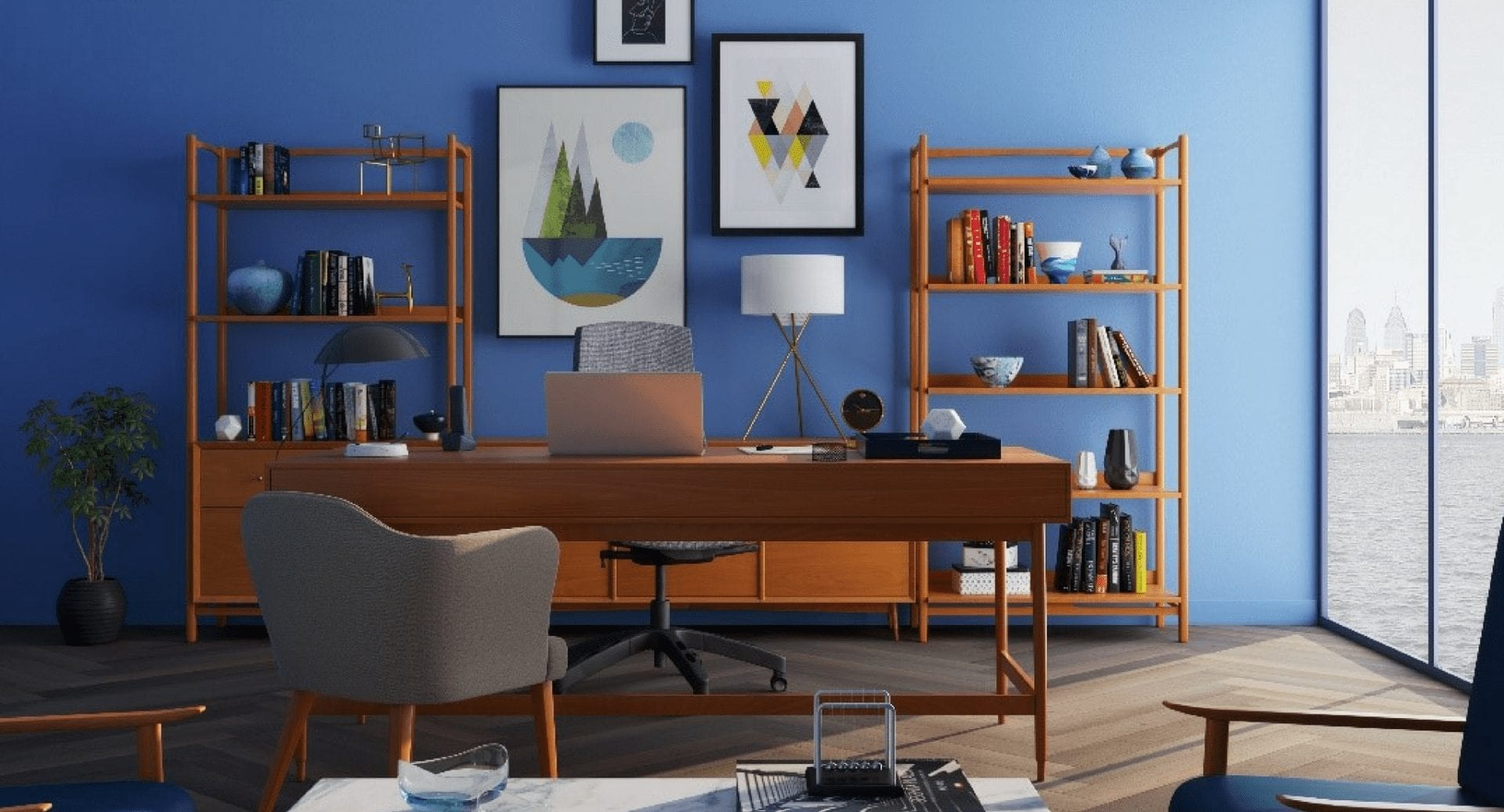 home office header image