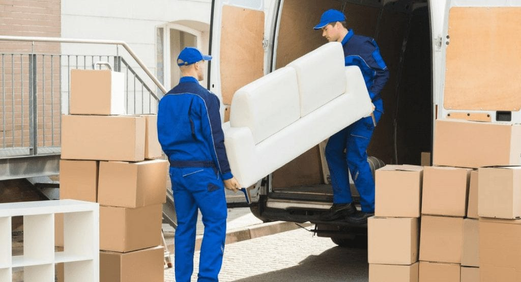 What to expect from Removals and Man and a Van companies!