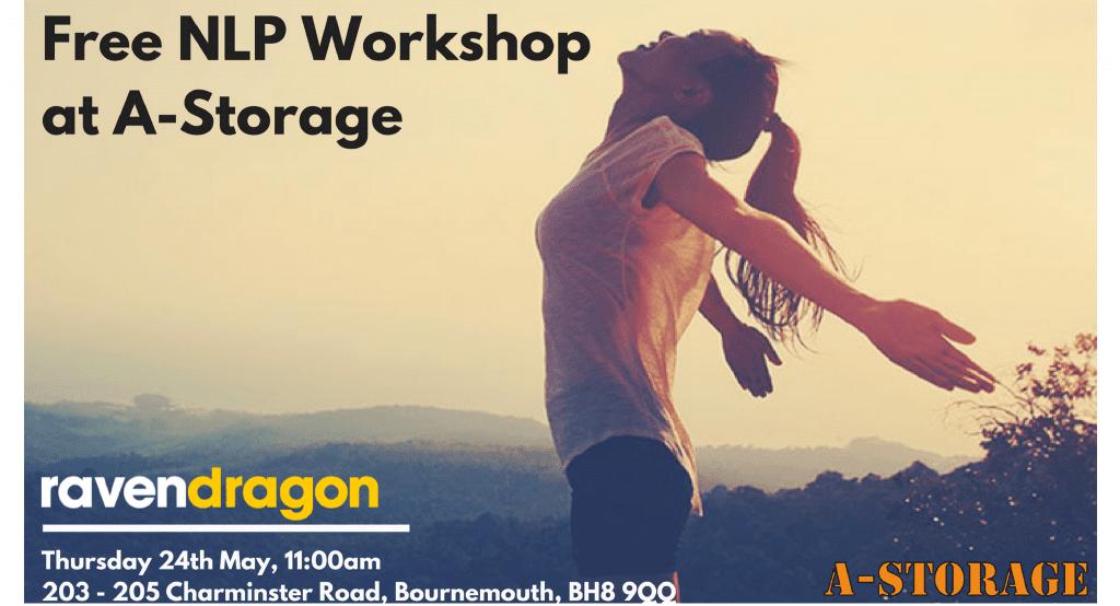A-Talk: NLP Seminar with Raven Dragon