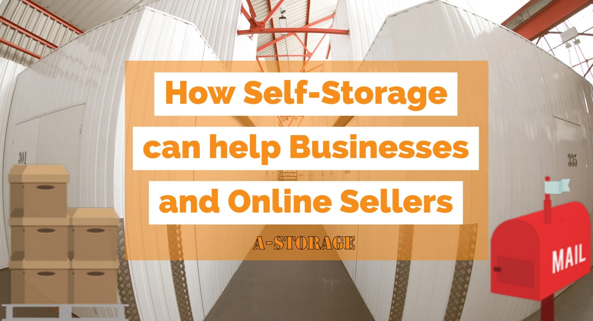 Business Self-Storage