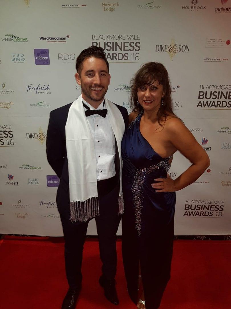 Blackmore Vale Business Awards Winners