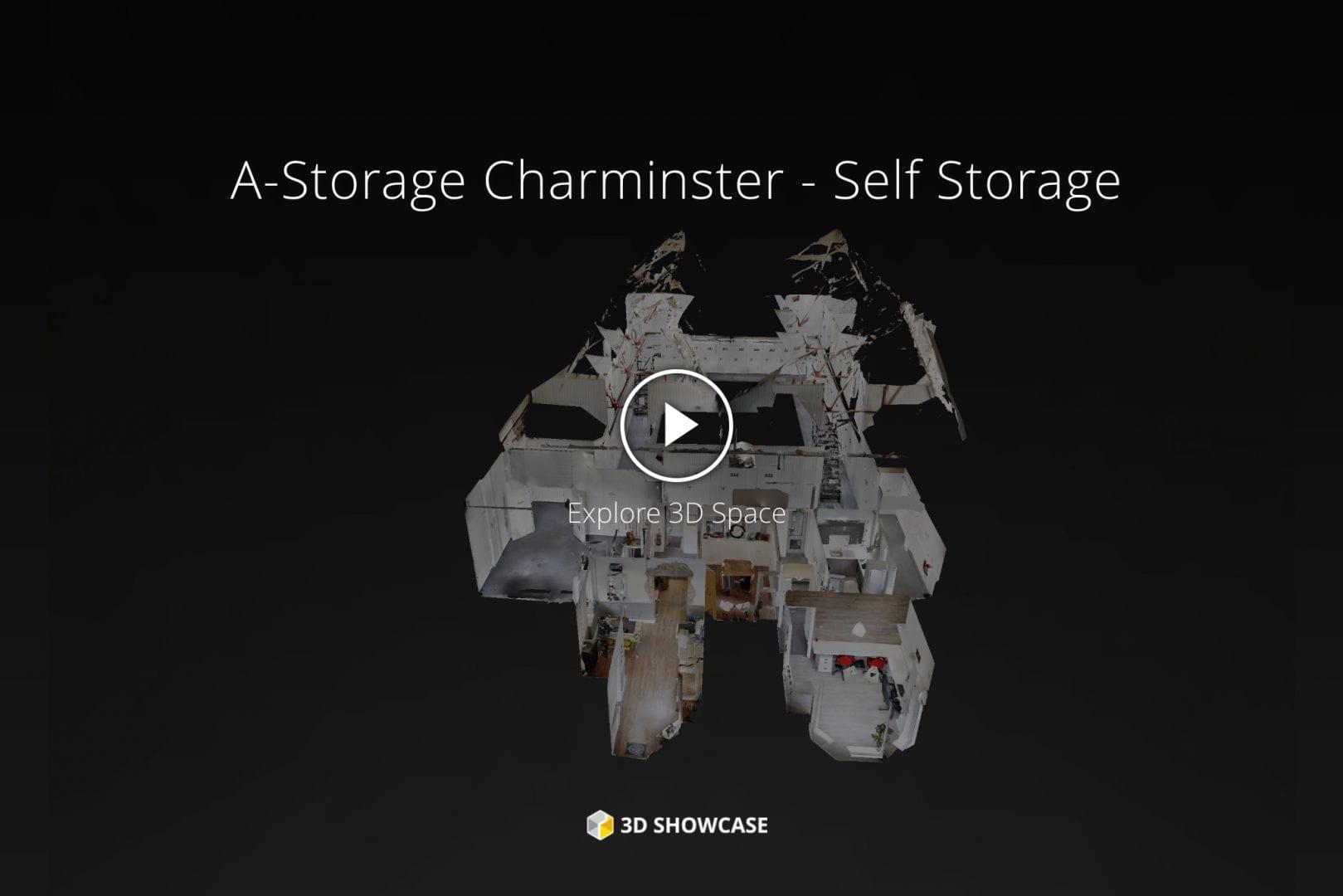Storage Virtual tour