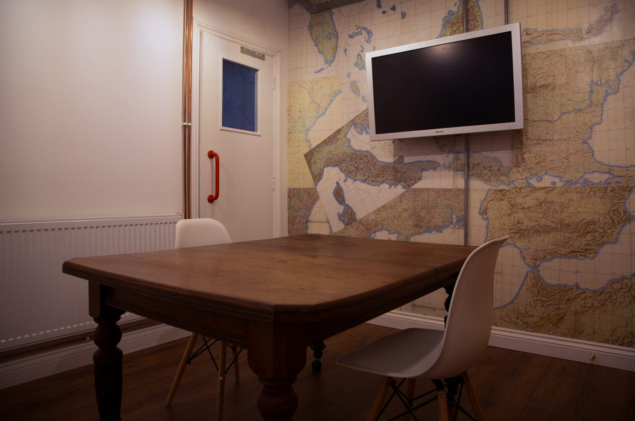 Meeting Room in Bournemouth