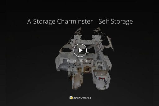 Storage Virtual tour
